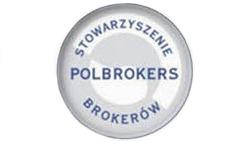 Znalezione obrazy dla zapytania polbrokers logo
